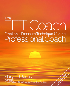 The EFT Coach for Professionals