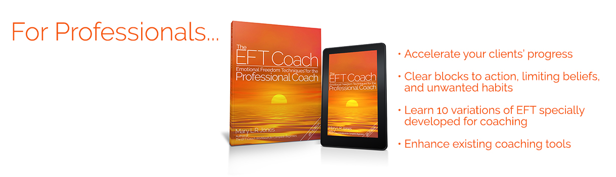 For Professionals - The EFT Coach
